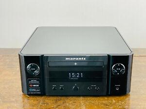 Marantz M-CR612 Melody X CD Player DAB WiFi Streaming HEOS Spotify AirPlay 2