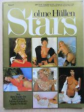 Stars ohne Hüllen Band 7, Lara Crash, Daniela Colombi, Silvia Dayan, Lindberg L