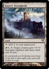 SLAYERS' STRONGHOLD Avacyn Restored MTG Land RARE