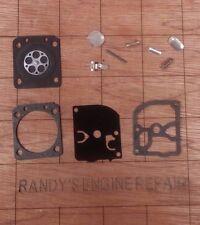 PART repair kit CARBURETOR zama C1Q-S62 type rb-93 RB93 US Seller