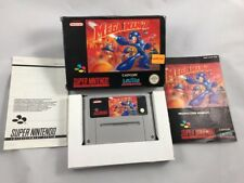Mega Man 7 SNES