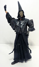 """Harry Potter Order Of The Phoenix Death Eater 7"""" Action Figure Loose No Wand"""