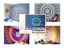 Assorted 20pc Queen Mandala Psychedelic Tapestry Hanging Closet Dorm Tapestry
