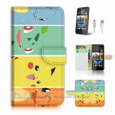 Pokémon Mobile Phone Cases, Covers & Skins for HTC