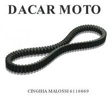 6116069 CINGHIA MALOSSI PIAGGIO BEVERLY 250 ie 4T LC euro 3