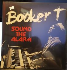 booker t sound the alarm vi yl