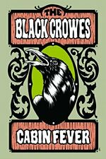 The Black Crowes - Cabin Fever [DVD] [2009][Region 2]