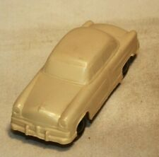 1954 Ford Sedan Varney HO Scale tan