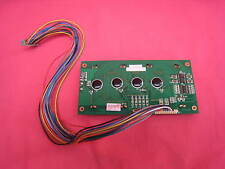 Parting Tec Ma-600 Cash Register Display Pcb Board And Wiring 7B00292000