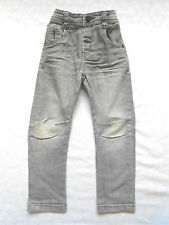 George Classic Fit/Straight Leg Jeans (2-16 Years) for Boys
