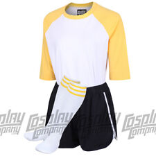 Cheerleader training Costume Vixens Veronica Betty Cosplay Fancy Dress Riverdale
