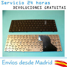 TECLADO PARA PORTATIL HP 620 EN ESPAÑOL NEW KEYBOARD SP DD_MD