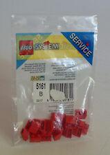 Lego® Service Pack 5161 - Inverted Roof Bricks Red 5-16 Jahren - Neu