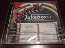 ZOOM JUKEBOX KARAOKE DISC CDZMJB11 CLASSIC OLDIES VOL 11 CD+G