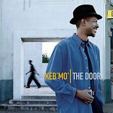 Keb Mo - Door - Keb Mo CD TXVG The Cheap Fast Free Post The Cheap Fast Free Post