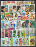 MONGOLIA STAMP COLLECTION PACKET of 50 DIFFERENT POSTAGE STAMPS Mostly Used