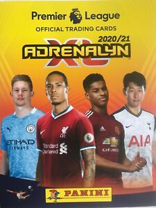 TOP KEEPER FOILS PANINI PREMIER LEAGUE 2020/21 ADRENALYN XL CARDS #370 to #378
