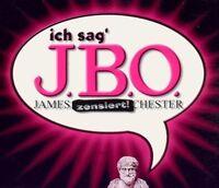 J.B.O. Ich sag' J.B.O. (2000, digi) [Maxi-CD]