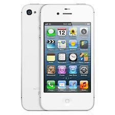 Immaculate - APPLE iPhone 4s - 16GB - White (EE network) A1387 Smartphone Touch
