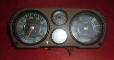 Instrumente Tacho Audi 100 C1 Automatik  BJ 75    78162 TKM