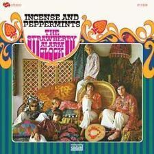 Incense And Pepermints HQ Vinyl von Strawberry Alarmclock (2010)