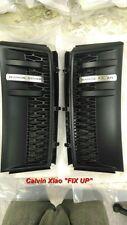 MATT BLACK SIDE FENDER VENT GRILLE L322 HIST LIMTED MODEL WITH MK 2006-2012