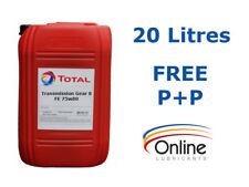 Total Transmission Gear 8 FE 75w80 Manual Transmission Oil 20L 20 Litres API GL4