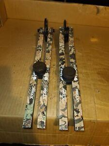 HOYT XT 2000 HAVOC 60-70 LB LIMBS AND CAM BOW PARTS HUNTING ARCHERY PARTS