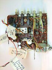 GRUNDIG CITY BOY 700 AUDIO AMP RADIO TUNER PCB 19210-380-01 B  Transistor radio