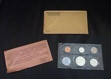 1964 U.S. Mint Proof Set - Philadelphia Mint - Sealed In Envelope