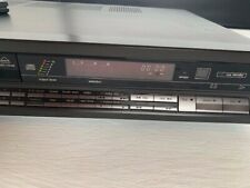 New listing Vintage Audiophile Technics Sl-P3 Cd Player Working Complete With Remote! Slp3