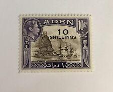 Aden Sg 46 Lmm Cat £42