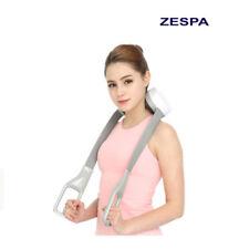New  ZESPA Easy White Neck & Shoulder Massager ZP1034