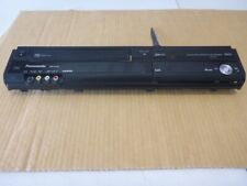 FACEPLATE ONLY PANASONIC DMR-EZ48V DVD-R RECORDER / VHS VCR , 3 AVAIL, EX-COND