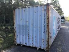 40´HC Container,gebraucht, inkl. Lieferung frei Haus bundesweit , Mwst. inkl.
