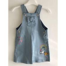 TU Blue Dresses (2-16 Years) for Girls