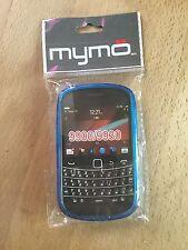 Mobile Phone Case For Blackberry 9900/9930 Blue