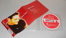 Single CD Tiziano Ferro-Caselli 2002 4. tracks molto bene