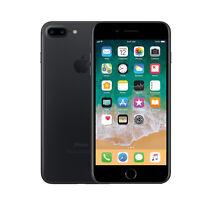 "Apple iPhone 7 Plus Noir 32Gb Smartphone Garantie Mobile iOS 5.5"" Débloqué"