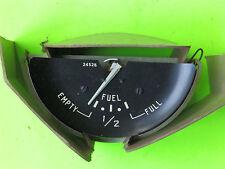 1949 Plymouth NOS Fuel Gauge NIB OEM MoPaR Chrysler part # 1302623 P17 P18 D31