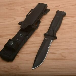 Hot Gerber Strong Fixed Blade Knife Tactical Outdoor Survival Hunting camping