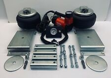 Citroen Jumper Air suspension kit (NEWEST TECHNOLOGY) + Compressor (1998-2021)