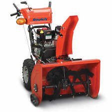 """Simplicity H1528E (28"""") 306cc Heavy-Duty Two-Stage Snow Blower"""