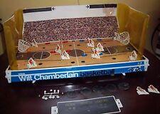 Coleco Basketball  Game  Wilt Chamberlain 1973