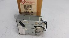 3371638 KENMORE DISHWASHER TIMER *NEW PART*