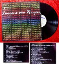 LP Laurens van Rooyen: Inspiration (1986)