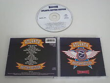 ATLANTA RHYTHM SECTION/A RETROSPECTIVE(MCA MCD30457) CD ALBUM