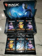 MTG Magic the Gathering: Core Set 2021 - Booster Pack (New)  Free Shipping!
