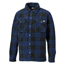 Dickies Arbietskleidung - Portland Shirt Sh5000rbm Königsblau Medium