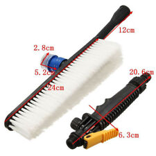 Car Truck Auto Vehicle Wash Brush Switch Foam Cleaning Tool Cleaner